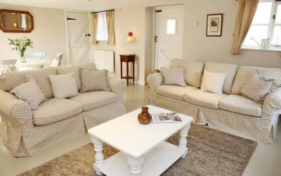 Bryony cottage - birchill farm and cottages devon