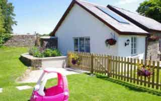 Willow Cottage - Birchill farm and Cottages - Langree - Devon Cottages