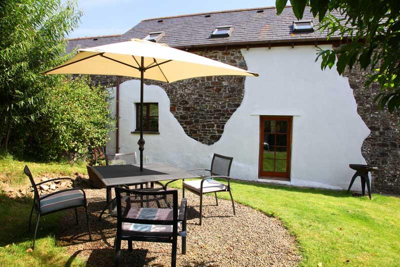 Bryony Cottage - Birchill Farm and Cottages - North Devon
