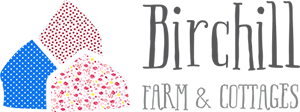 Birchill Farm & Cottages Mobile Retina Logo