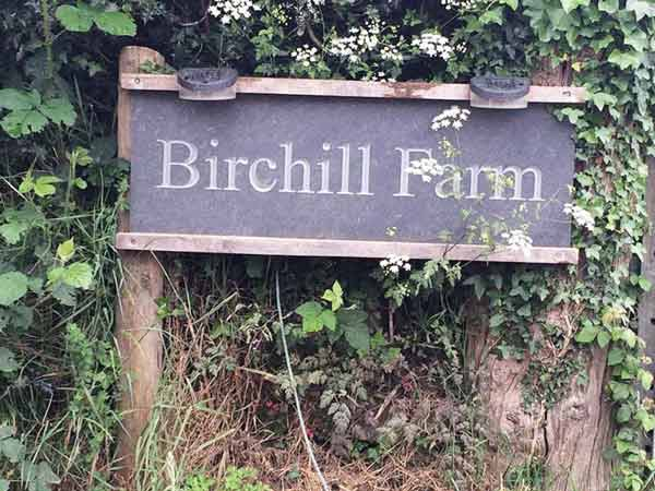 Birchill Farm Cottages