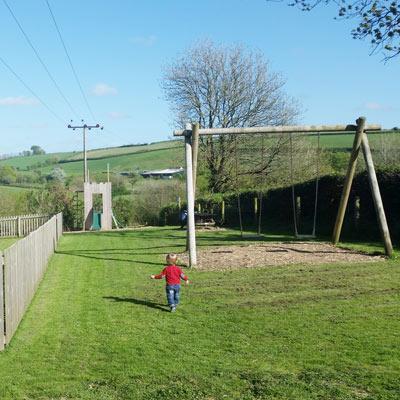 For children - Birchill Farm Cottages
